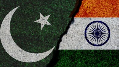 India shames Pak for failure to crackdown on terror perpetrators