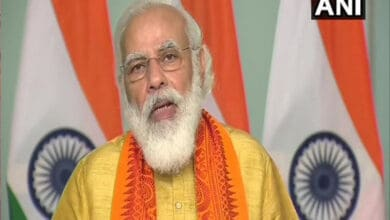 PM Modi inaugurates projects worth Rs 521 cr under Namami Gange Mission in Uttarakhand