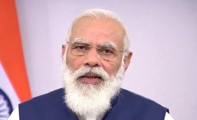 PM Modi calls for UN reform, raises India's role (Ld)