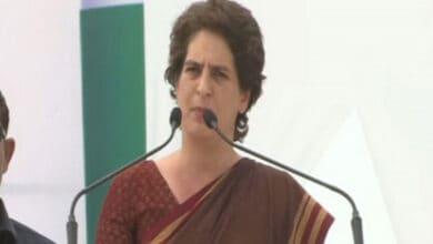 Photo of Priyanka Gandhi demand's UP Chief Minister's resignation
