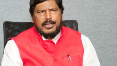 Arrest Kashyap in rape case or face RPI(A) protest: Athawale