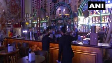 Photo of Karnataka: Footfall increases as pubs serve liquor again
