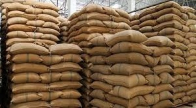 Paddy worth Rs 10.53 cr purchased only in 2 days in Punjab, Haryana (Ld)