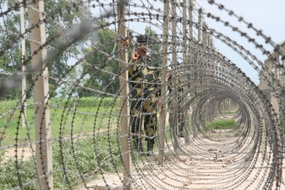 Pak carried out 3,186 ceasefire violations incidents along LoC