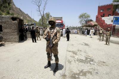 Pakistan, Afghanistan joint action foils smuggling bid