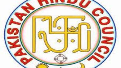 Photo of Jodhpur incident: Pakistan Hindu Council to move ICJ