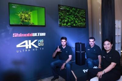 Panasonic expands 4K TV portfolio in India