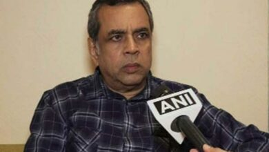 Photo of Paresh Rawal appointed as next Chairman of National School of Drama