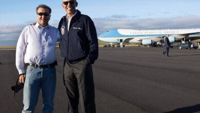 Photo of Obama photographer's Hyderabad trip makes it to TIFF film