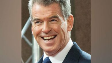 Photo of Pierce Brosnan to star in 'The Last Rifleman'