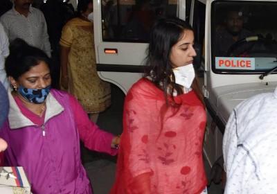 Police custody of Ragini, Sanjana extended by 3 days
