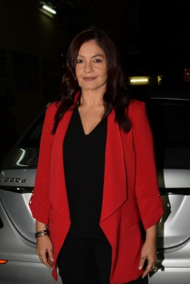 Pooja Bhatt: Terms like small-time actors being used to degrade people
