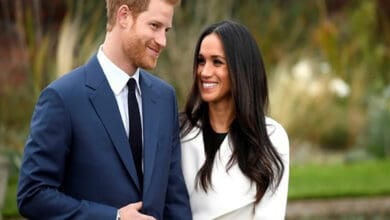Photo of Prince Harry and Meghan sign production deal with Netflix