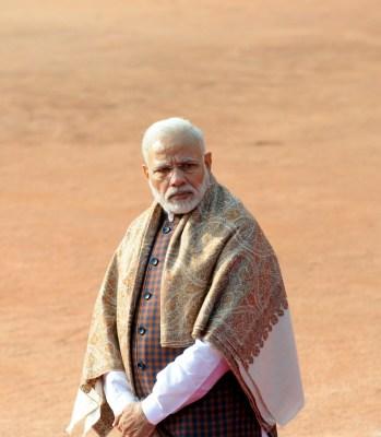 Prof Govind Swarup was an 'exceptional scientist': PM