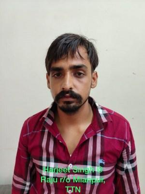 Punjab Police bust pro-Khalistan terrorist module