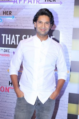 Purab Kohli on why he signed conspiracy thriller 'London Confidential'