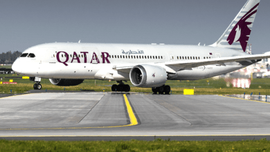 Photo of Hyderabad resumes direct air connectivity with Qatar