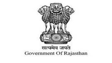 Rajasthan govt to provide transport for COVID-19 patients