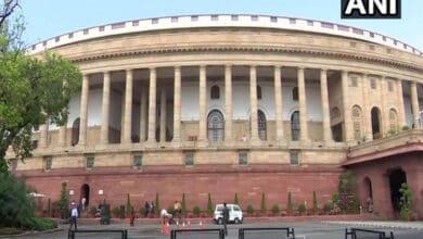 Photo of Rajya Sabha adjourned till 9 am tomorrow
