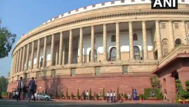 Photo of Rajya Sabha passes Rashtriya Raksha University Bill 2020