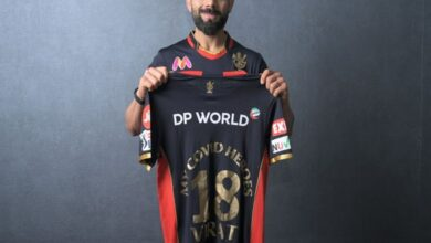 Photo of RCB to don 'My Covid Heroes' tribute jersey during IPL 2020