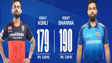 Photo of IPL 13: Mumbai Indians win toss, opt to field first against RCB
