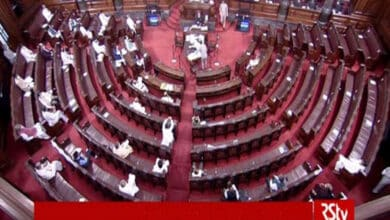 Photo of RS passes Jammu and Kashmir Official Languages Bill, 2020
