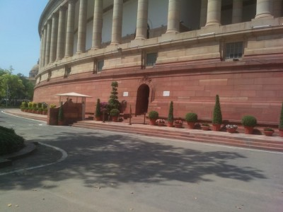 RS passes Institute of Teaching and Research in Ayurveda Bill