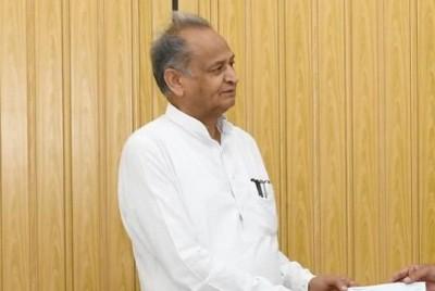 Rajasthan CM, BJP state chief condole Jaswant Singh's death