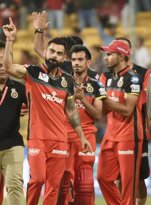 Rajasthan Royals troll RCB for using their old logo