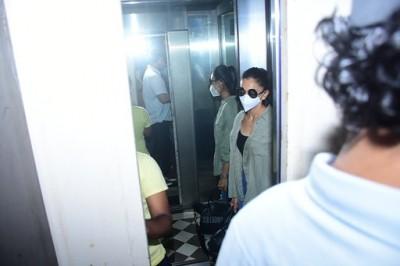 Rakul Preet moves Delhi HC seeking ban on media reporting in Rhea drug case