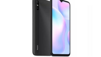 Photo of Xiaomi launches affordable Redmi 9A in India