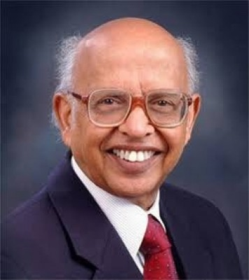 Renowned astronomer Govind Swarup passes away at 91