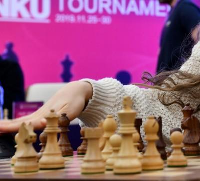 Reward the Olympiad gold winning chess team: Chess Players Forum