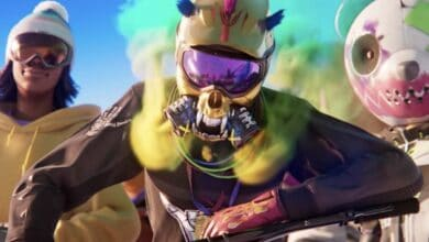 Photo of 'Riders Republic' game coming to Xbox, PlayStation, Stadia