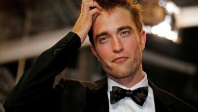 Photo of Robert Pattinson tests COVID-19 positive, 'The Batman' halted