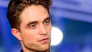 Photo of Robert Pattinson tests COVID positive, 'The Batman' halted