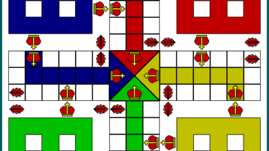 Photo of Father defeats her in Ludo game; daughter moves to court