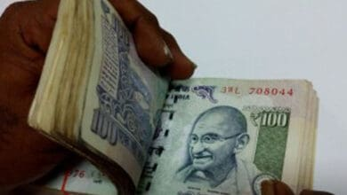 Photo of Rupee slips 6 paise to 73.42 against US dollar in early trade