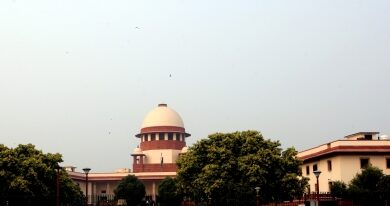 Photo of Will stay on Sudarshan TV show have 'chilling effect' on free speech: SC