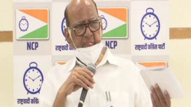 Photo of NCP chief Sharad Pawar to fast in support of suspended RS MPs