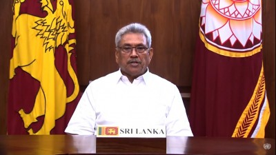 SL President to visit villages to address people's grievances