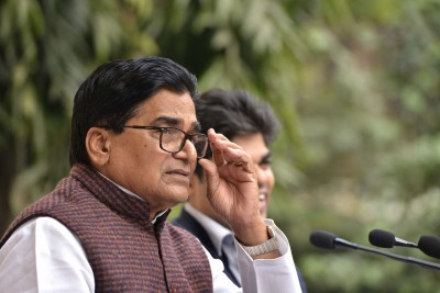 SP, Cong raise issue of suicides due to unemployment