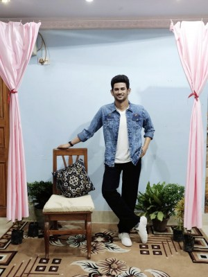 SSR's wax statue sculptor hopes his effort contributes to #JusticeForSushant