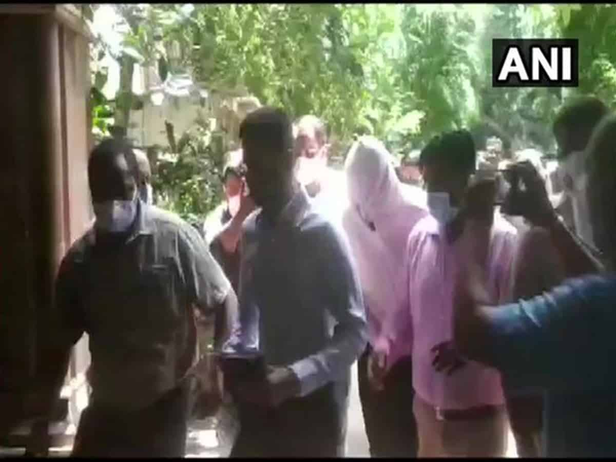 Maharashtra: Alleged drug peddler Zaid Vilatra sent to NCB custody till Sept 9
