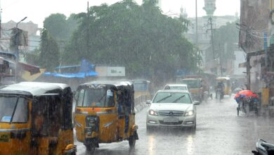 Photo of Heavy rains to continue in Telangana