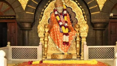 Shirdi Saibaba shrine's income dips due to lockdown, says CEO
