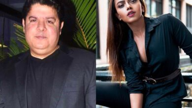 Sajid Khan once again accused of sexual harassment by Indian model Paula