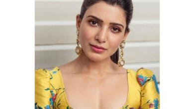 Photo of Samantha Akkineni has 12M Instagram followers
