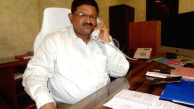 Photo of Delhi Prisons DG tests COVID positive